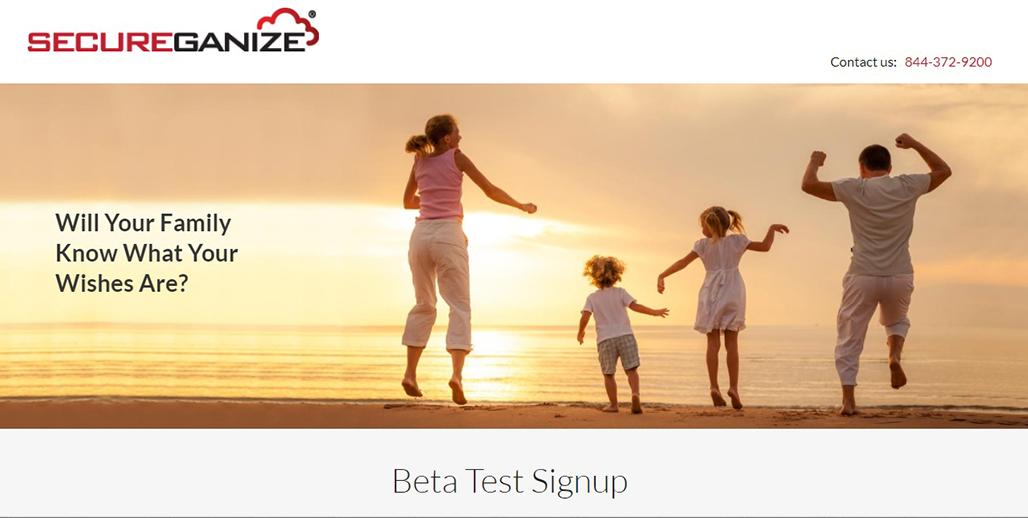 secureganize - iGreen Marketing